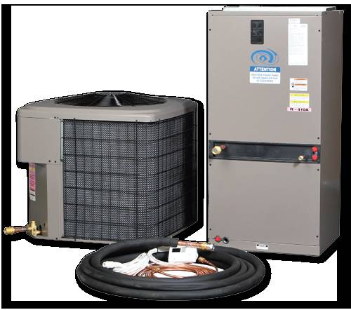 Excel Air Systems 5 ton Grow specific AC unit