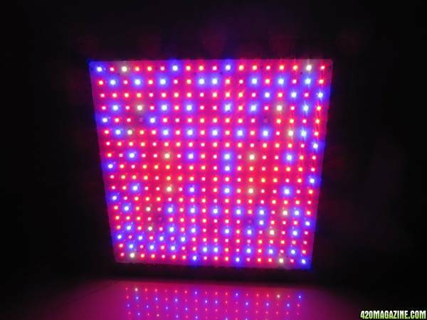 1600 Watt MARS2 LED Grow Light - $550